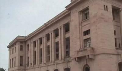 سندھ واٹر کمیشن نے ڈپٹی کمشنر ملیر اور ڈی جی رورل ڈیولپمنٹ اٹھارٹی کو ہٹانے کا حکم دے دیا