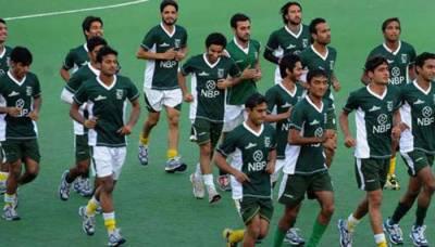 ملائشیا کے خلاف جیت کے لیے میدان میں اتریں گے:-محمد ثقلین