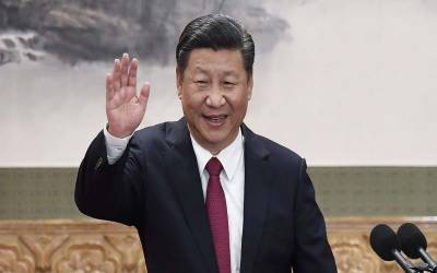 امن اور خوشحالی کی خواہشات کے دور میں سرد جنگ ذہنیت کی کوئی جگہ نہیں ہے۔ چینی صدر
