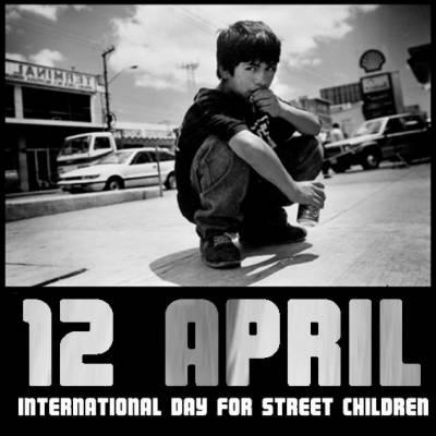 پاکستان سمیت دنیا بھر میں ورلڈ سٹریٹ چلڈرن ڈے آج منایا جائے گا