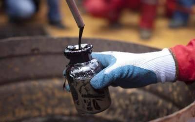 عالمی مارکیٹ میں خام تیل کے نرخوں بڑھ گئے۔