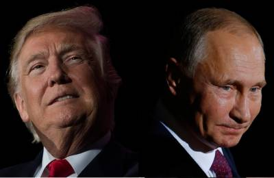 US politics America counts down to Syria missile strikes as Trump threats leave conflict with Russia