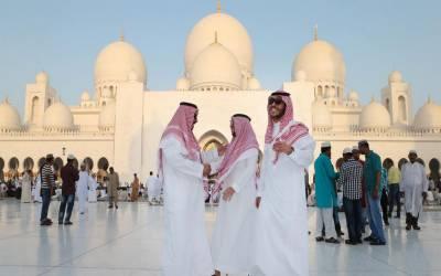 متحدہ عرب امارات حکومت کا ہفتہ کو شب معراج کے موقع پر عام تعطیل کا اعلان
