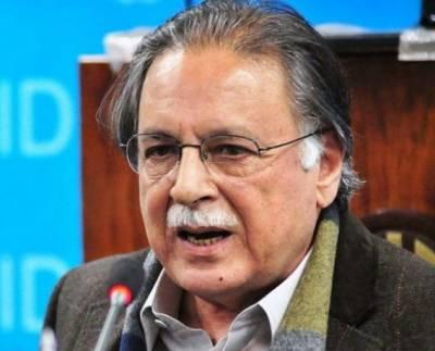 مطالبہ ہے نیوز لیکس رپورٹ منظر عام پر لائی جائے۔ نوازشریف کے ساتھ ناانصافی ہو رہی ہے۔ سابق وزیر اطلاعات پرویز رشید