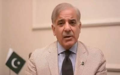 ایک عدالتی فیصلے کے تحت قومی رہنما کو ملک و قوم کی خدمت سے روک دیا گیا۔ شہباز شریف