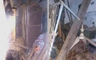 فیصل آباد: فیکٹری کی چھت گر نے سے 3 مزدور جاں بحق،5 زخمی