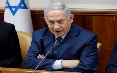 اسرائیل کی ایران کو وارننگ
