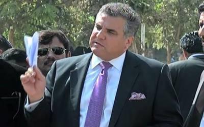 توہین عدالت کیس: دانیال عزیز کے وکیل نے گواہان کی طلبی کی استدعا کردی۔