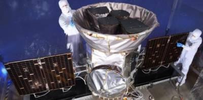 نئی زمینوں کی تلاش میں ناسا کا نیا سیٹلائٹ کل روانہ ہوگا