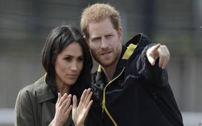 شہزادہ ہیری دولت مشترکہ کے یوتھ ایمبسڈر مقرر