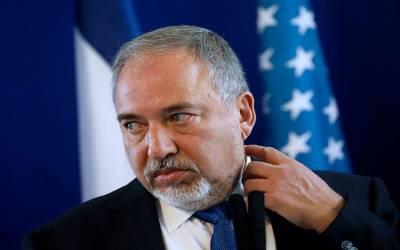 روس شام میں اسرائیلی کارروائیوں کو محدود نہیں کر سکتا۔ اسرائیلی وزیر دفاع