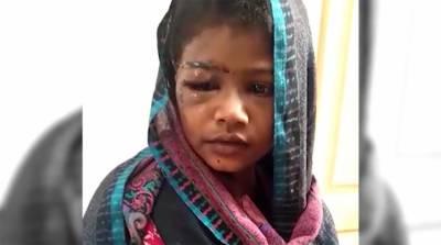 اسلام آباد ہائیکورٹ نے کمسن گھریلو ملازمہ طیبہ پر تشدد کے مقدمے کا فیصلہ سنادیا۔