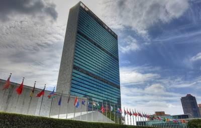 پاکستان اقوام متحدہ کی غیرسرکاری تنظیموں کی کمیٹی کارکن منتخب