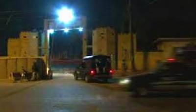 کراچی سینٹرل جیل کے دو قیدی پراسرار طور پر جاں بحق ہوگئے