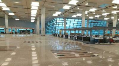 11سال کے طویل عرصے بعد قومی اور بین الاقوامی پروازوں کے لیے تیار پاکستان کے سب سے بڑا نیو اسلام آباد ایئرپورٹ کاافتتاح ایک بار پھر تاخیر کاشکار ہوگیا