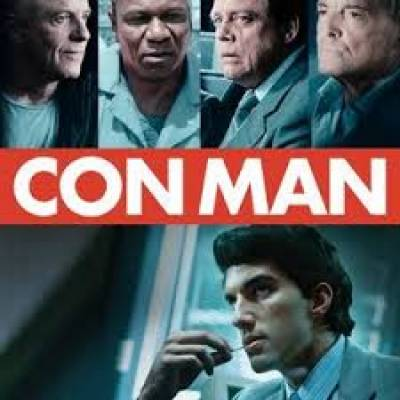 کرائم پر مبنی ہالی ووڈ کامیڈی فلم 'دی کون از آن 'the con is on کا ٹریلرجاری کردیاگیاہے
