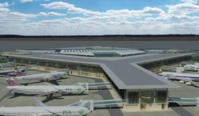 Inauguration of new Islamabad airport delayed, yet again