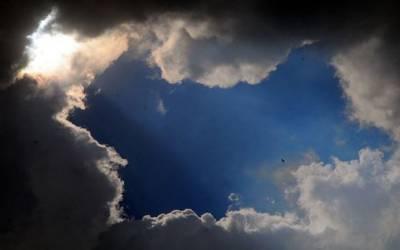 محکمہ موسمیات نے ملک کے بیشتر علاقوں میں جمعہ تک بارشوں کی خوشخبری سنادی۔