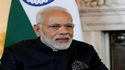 بھارت میں مودی سرکار کی نا اہلی پوری دنیا میں واضح ہونے لگی