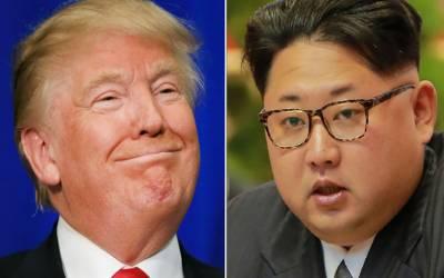 کم جونگ ان سے ملاقات فائدہ مند نہ ہوئی تو بات چیت ادھوری چھوڑ کر چلا جاوں گا۔ امریکی صدر