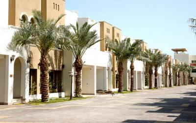 سعودی حکومت کی شہریوں کو آسان شرائط پر مکانات کی فراہمی