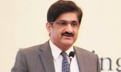 کراچی سے بدلہ لیا گیا،،شہر قائد کے عوام سے دشمنی کی جارہی ہے:مراد علی شاہ