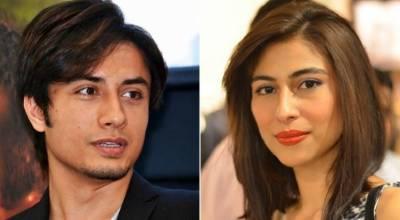 گلوکارہ میشا شفیع نےمعروف گلوکار اور اداکار علی ظفر پر جنسی ہراسگی کا الزام عائد کردیا