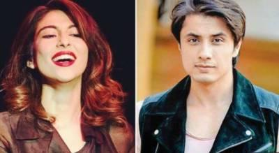 گلوکار نے گلوکارہ کے خلاف عدالت سے رجوع کرنے کا اعلان کردیا