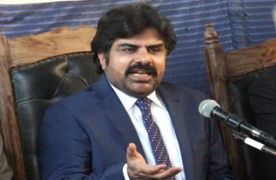 سندھ کے لوگوں کو بجلی چورکہنا وزیراعظم کو زیب نہیں دیتا,ناصرحسین شاہ