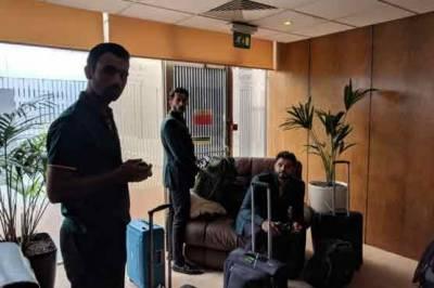 قومی کرکٹ ٹیم کے دورہ جنوبی افریقہ کا شیڈول جاری کردیا گیا