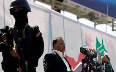 یمن: حوثی باغیوں کا سیاسی قائد صالح الصماد ہلاک