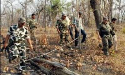 ریاست مغربی بنگال میں سکیورٹی فورسز اور علیحدگی پسندوں کے درمیان شدید جھڑپ میں37 افراد ہلاک ہوگئے