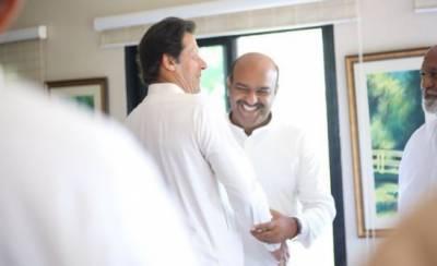 چیئرمین پاکستان تحریک انصاف عمران خان منڈی بہاؤالدین جائیں گے