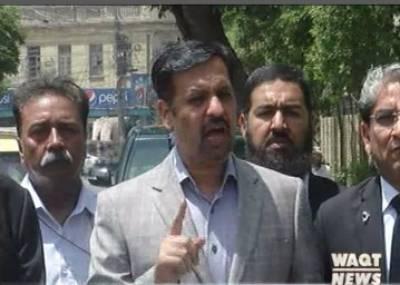 Mustafa Kamal Media Talk