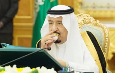 سعودی کابینہ نے تجارتی رہن کے قانون کی منظوری دیدی۔