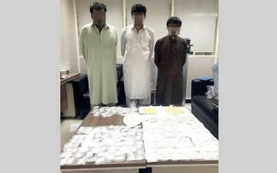 یو اے ای: منشیات فروخت کرنے پر ایشیائی گروہ گرفتار
