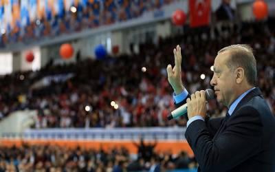 عفرین آپریشن میں مارے جانے والے دہشت گردوں کی تعداد4272 ہو گئی۔ ترک صدر