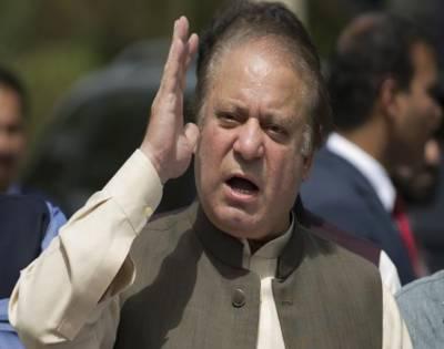 لاہوریوں نے کل تیسری بار عمران خان کو مسترد کردیا,یہ تبدیلی لائیں گے جنہوں نے اوپر سے حکم پرتیرپرمہر لگادی, سابق وزیراعظم نواز شریف