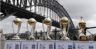 آئی سی سی نے ورلڈ کپ 2019 کے حتمی شیڈول کا اعلان کردیا