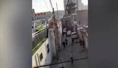 چین میں سکول سے واپس گھروں کو آنے والے بچوں پر چاقو سے حملے میں 7بچے ہلاک اور 19 زخمی