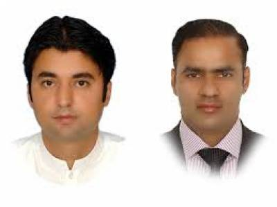 National Assembly becomes battlefield for Murad Saeed, Abid Sher Ali