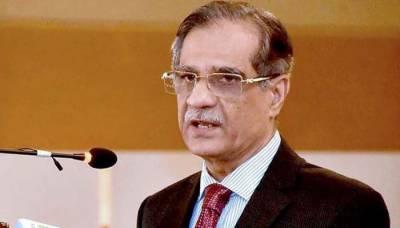 CJP visits Lahore psychiatric hospital over complaints of mismanagement