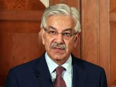 سابق وزیرخارجہ نے نااہلی کا فیصلہ چینلج کرنے کیلئےوکیل کی خدمات حاصل کرلیں