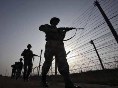 پاکستان اور بھارت کےڈی جی ایم او کے درمیان ہاٹ لائن رابطہ دراندازی کابہانہ بناکربھارت سرحد پربیگناہ شہریوں کونشانہ بنارہاہے۔ایسے اقدامات امن کیلئے خطرناک ہیں