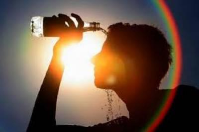 ملک بھرمیں گرمی کا راج برقرار ہے