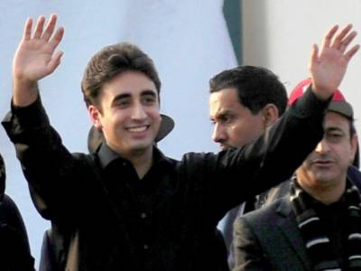 Bilawal Bhutto to address his maiden rally in Quetta