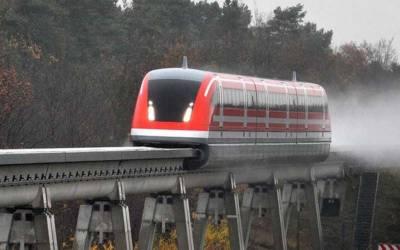 15 ہزار یورپی نوجوانوں کے لیے ٹرین کا سفر مفت