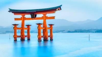 جاپانی مقامات کو عالمی ورثے میں شامل کرنے کی سفارش