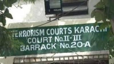 کراچی انسداد دہشت گردی عدالت میں اشتعال انگیز تقریرسےمتعلق26 مقدمات کی سماعت ہوئی