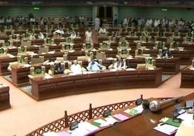 صوبائی حکومت کا چھٹا بجٹ پیش کرنااعزازکی بات ہے: وزیراعلیٰ مراد علی شاہ